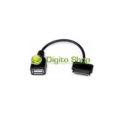 CABLE USB SAMSUNG GALAXY HEMBRA