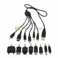 CABLE USB MULTIPLE