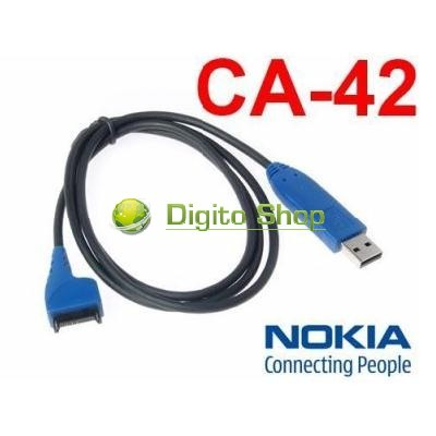 CABLE USB NOKIA CA42