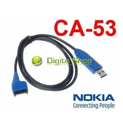 CABLE USB NOKIA CA53