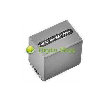 bateria sony np-fp90