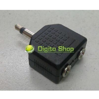 adaptadorderivador3.5a3.5MONO