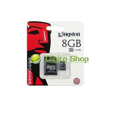 MICROSD8GBGB