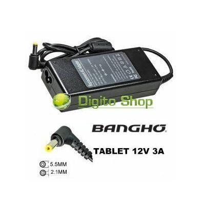 cargador notebook bangho ba22
