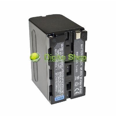 bateria sony np-f950
