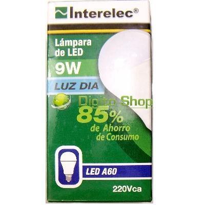 lampara 9w