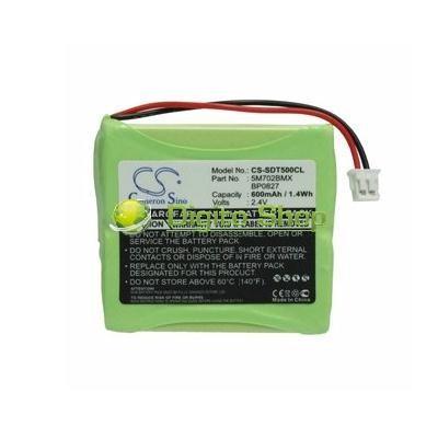 bateria inalambrico nova800