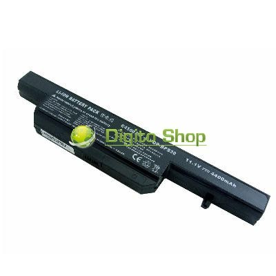 bateria notebook clm450nbg