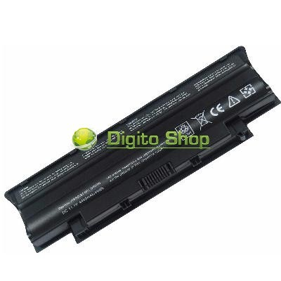 bateria notebook dell 4010