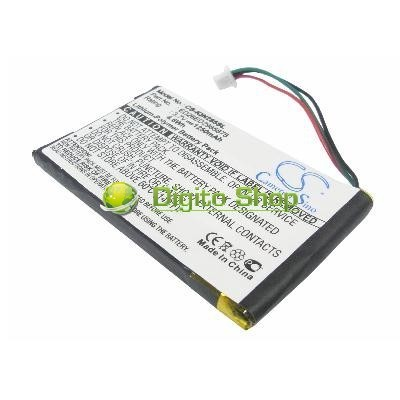 bateria gps iqn285sl