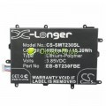 bateria tablet SMT230SL