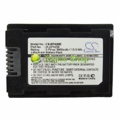 bateria samsung ia-bp420e