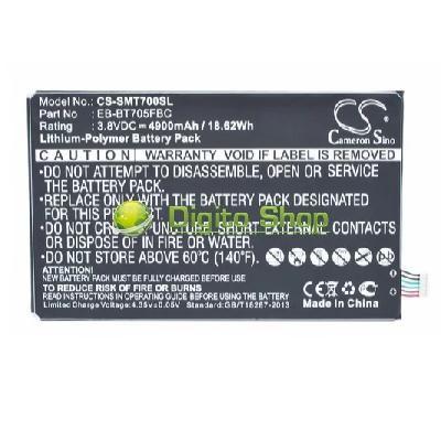 bateria tablet smt700sl